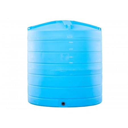 Cuve de stockage d'eau 10000 L