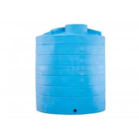 Cuve de stockage d'eau 12500 L