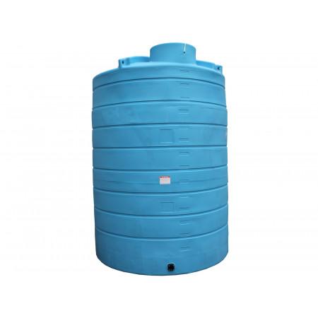 Cuve de stockage d'eau 15000 L