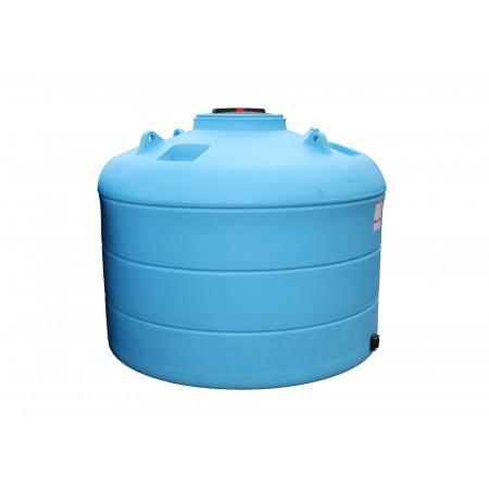 Cuve de stockage d'eau 3000 L