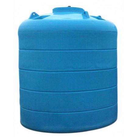 Cuve de stockage d'eau 5000 L