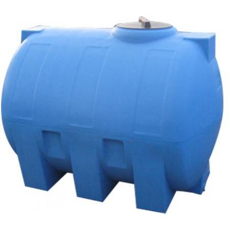 Cuve de transport d'eau 1665 L