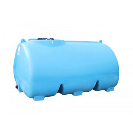 Cuve de transport d'eau 2500 L