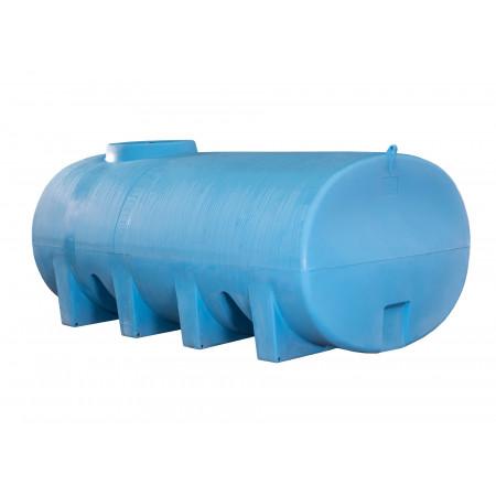 Cuve de transport d'eau 6000 L