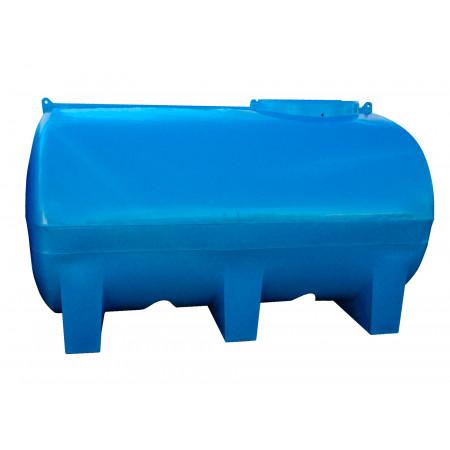 Cuve de transport d'eau 8000 L