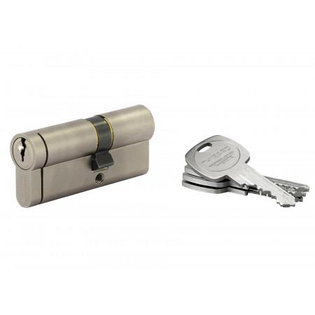 Cylindre de serrure HG5+ 30X40