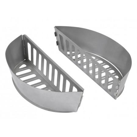 Séparateur de charbon pour barbecue Dancook® 1000