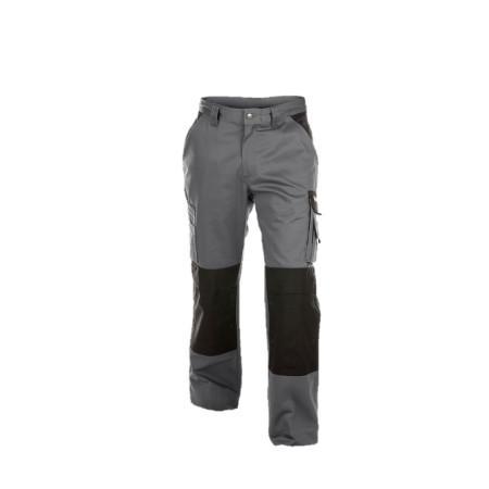 Pantalon de travail DASSY® Boston Gris/noir