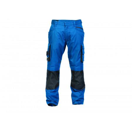 Pantalon de travail DASSY® Nova Bleu/gris