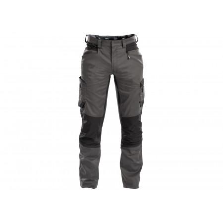 Pantalon de travail Helix gris/noir