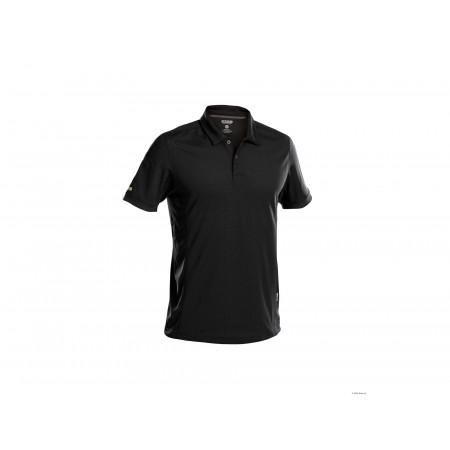 Polo DASSY® Traxion noir