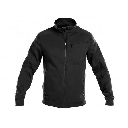 Sweat-shirt  DASSY® Velox noir