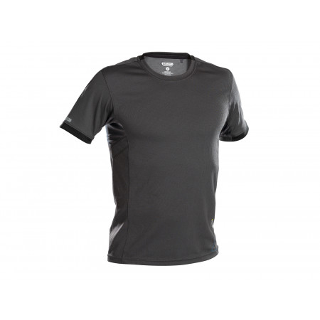 T-shirt DASSY® Nexus Gris/noir