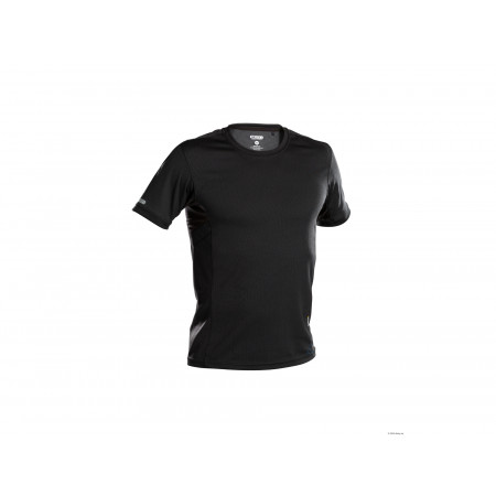 T-shirt DASSY® Nexus noir