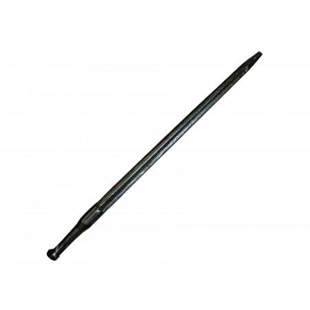 Dent de fourche filetée type Faucheux L 800 mm
