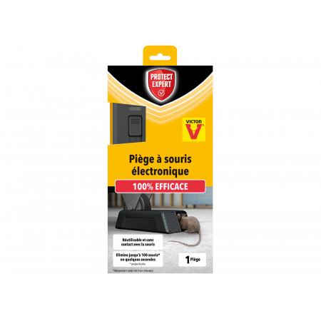 Piège à souris électronique Protec Expert