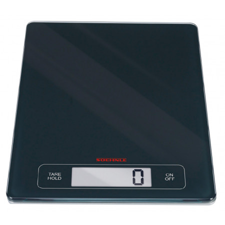 Balance électronique 15 kg Page Profi