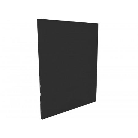 Protection murale 80x120 noir