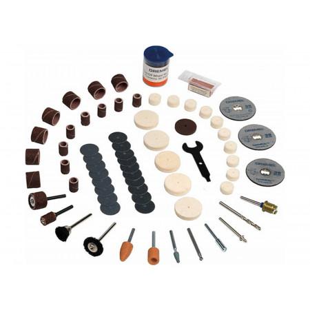 Coffret 100 accessoires multiusages DREMEL®