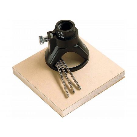 Kit de découpe Plaque de plâtre Bois PVC DREMEL®