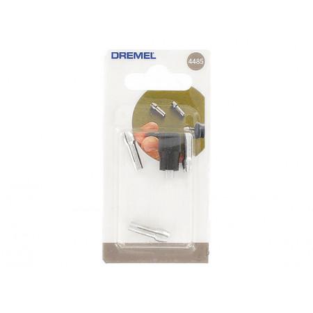 Kit de pinces Ø3,2mm 5004485 DREMEL®
