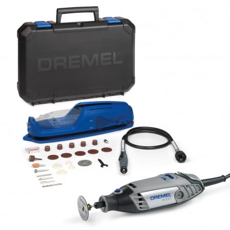 Outil multifonctions DREMEL® 3000 + 25 accessoires