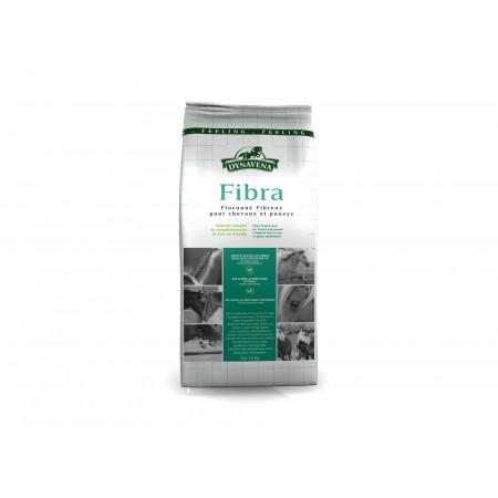 Aliment cheval Dynavena Fibra 15kg