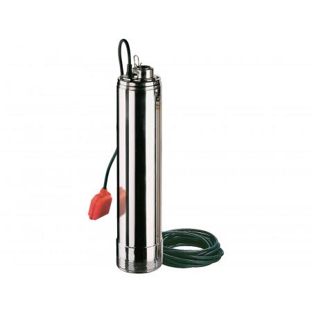 Pompe immergée pour puits 750W IDROGO-M40/10A