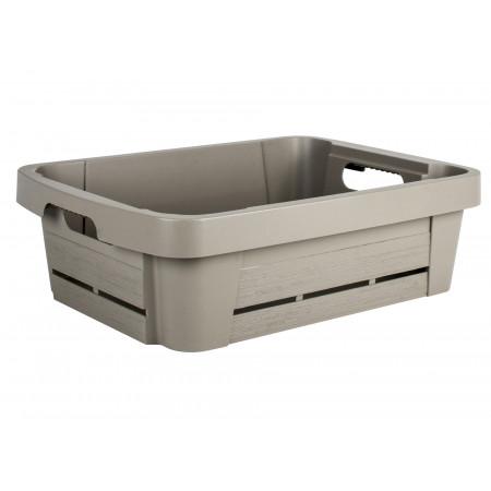 Caisse Wood box EDA 25L