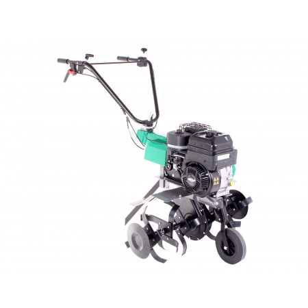 Motobineuse thermique EMB B950 208cc
