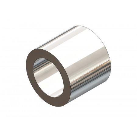 Entretoise tube 20x22mm