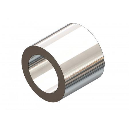 Entretoise tube 20x25mm