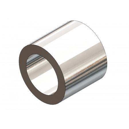 Entretoise tube 24x21,5mm