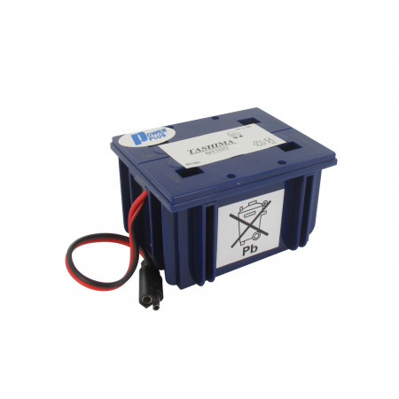 Batterie 12V 2.5Ah BS1225 gel étanche