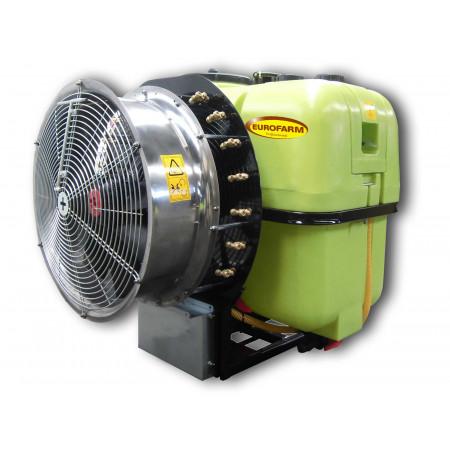 Atomiseur Almeria 500L
