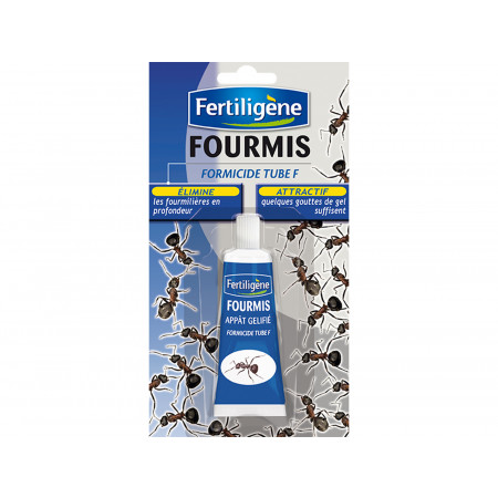Anti fourmis en tube 30g FERTILIGENE