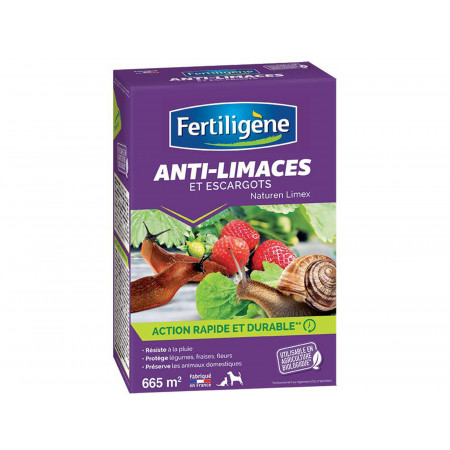 Anti limaces 2kg FERTILIGENE