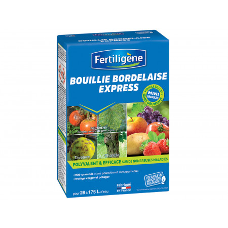 Bouillie bordelaise express 700g FERTILIGENE