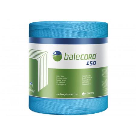 Ficelle agricole bleu BALECORD 500