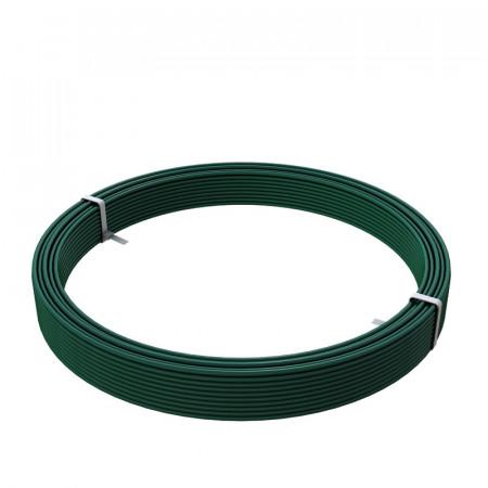 Fil de tension vert Ø2,80 L100m