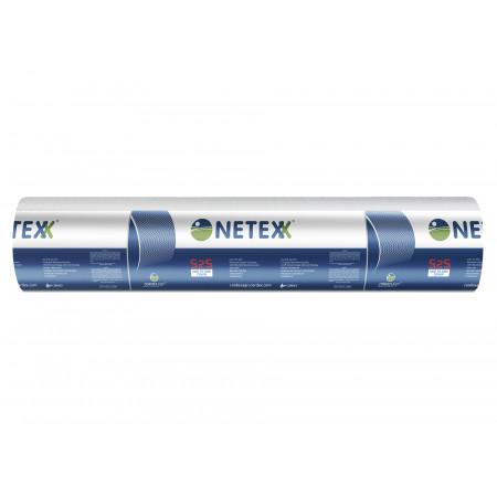Filet agricole  blanc/violet NETEXX 2500