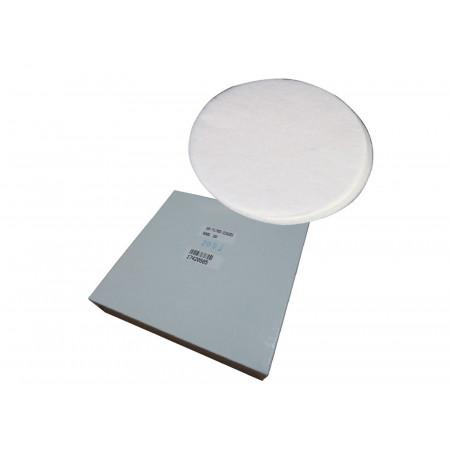 Filtres disques ronds Ø170