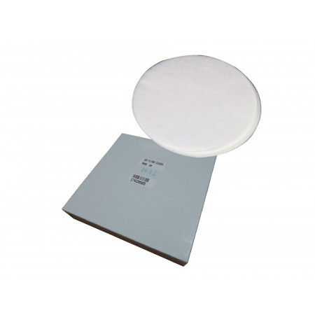 Filtres disques ronds Ø220