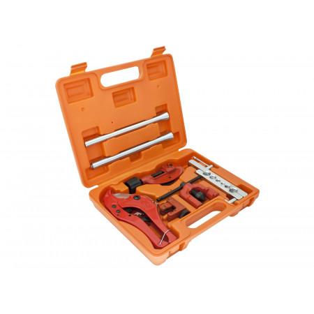 Coffret 3 outils du plombier