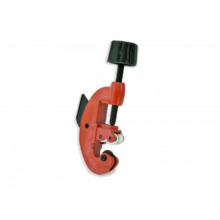 Coupe tube pour tuyau cuivre de 6 à 28mm