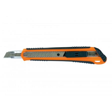 Cutter bi-matière FISCHERDAREX 9mm