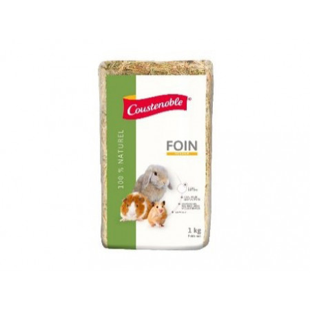 Foin compact 1kg