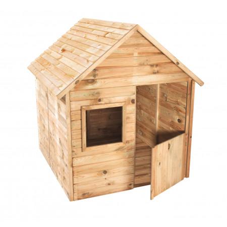 Cabane en bois pour enfant Marina