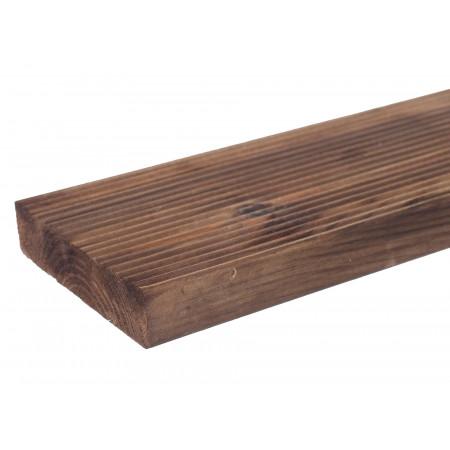 Lame de terrasse bois Pedro 240x12cm