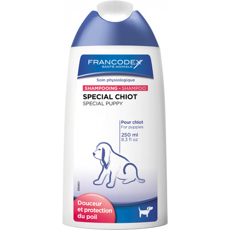 Shampooing chiot 250ml